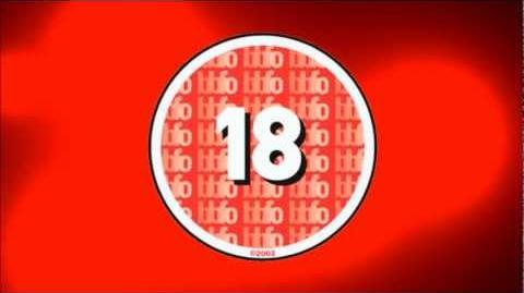 BBFC 18 Warning 2013