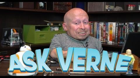 AskVerne Episode 5 Q&A