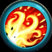 FlameBurst