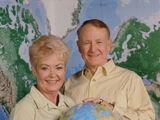 Dave & Margaretta