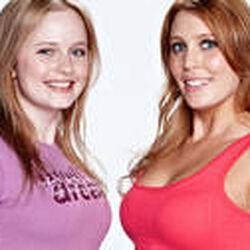 Alana & Mel