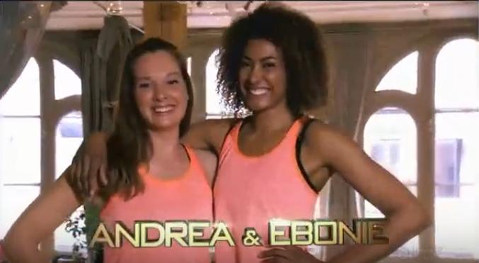 Andrea & Ebonie/Gallery