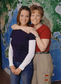 Nancy & Emily