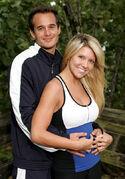 Eric & Danielle