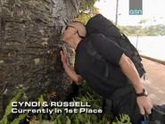 Russell Kiss Tree