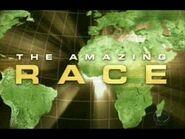 The Amazing Race Soundtrack - Assault