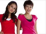 Nadine & Yani