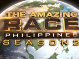The Amazing Race Philippines 2