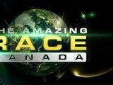 The Amazing Race Canada 1