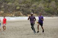 Darius Cameron Leg02 Running