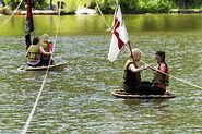 S17 Female teams boats
