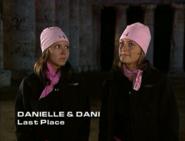 DanielleDaniEliminated