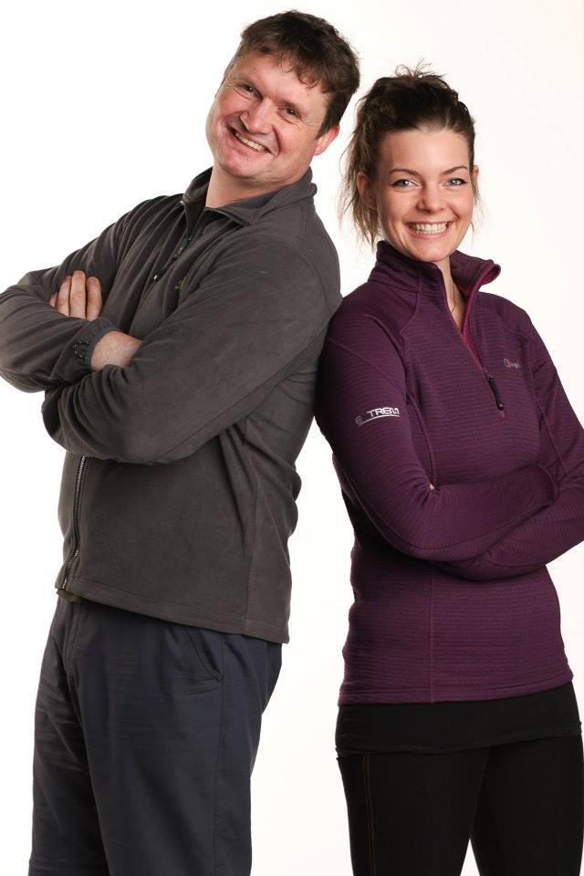 Tor Einar & Cathrine