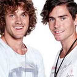 Tyler & Nathan