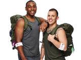 Anthony & Brandon