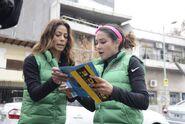 Tiffany Krista Read Leg2 Route Info