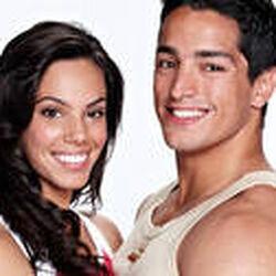Anastasia & Chris