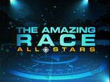 The Amazing Race: All-Stars (2007)