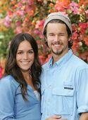 Lorena & Jason
