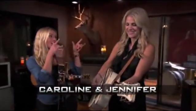 Caroline & Jennifer/Gallery