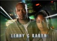 LennyKarynOpening