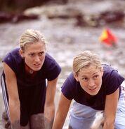 Kami & Karli Mud