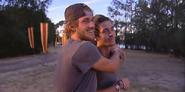 Tyler & Nathan wins TARAU 1