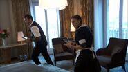 Brendon Rachel Hotel Service