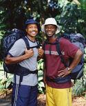 Andre & Damon