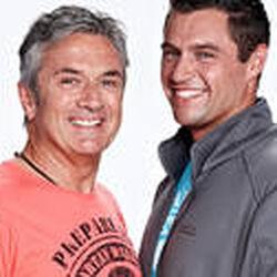 Jeff & Luke