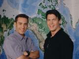 Rob & Brennan