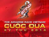 The Amazing Race Vietnam 2014