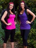 Kaylani & Lisa