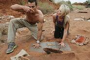 Amanda Kris Natural World Detour