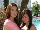 Jacqueline & Aubrey