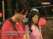 DaichiSawakaEliminated