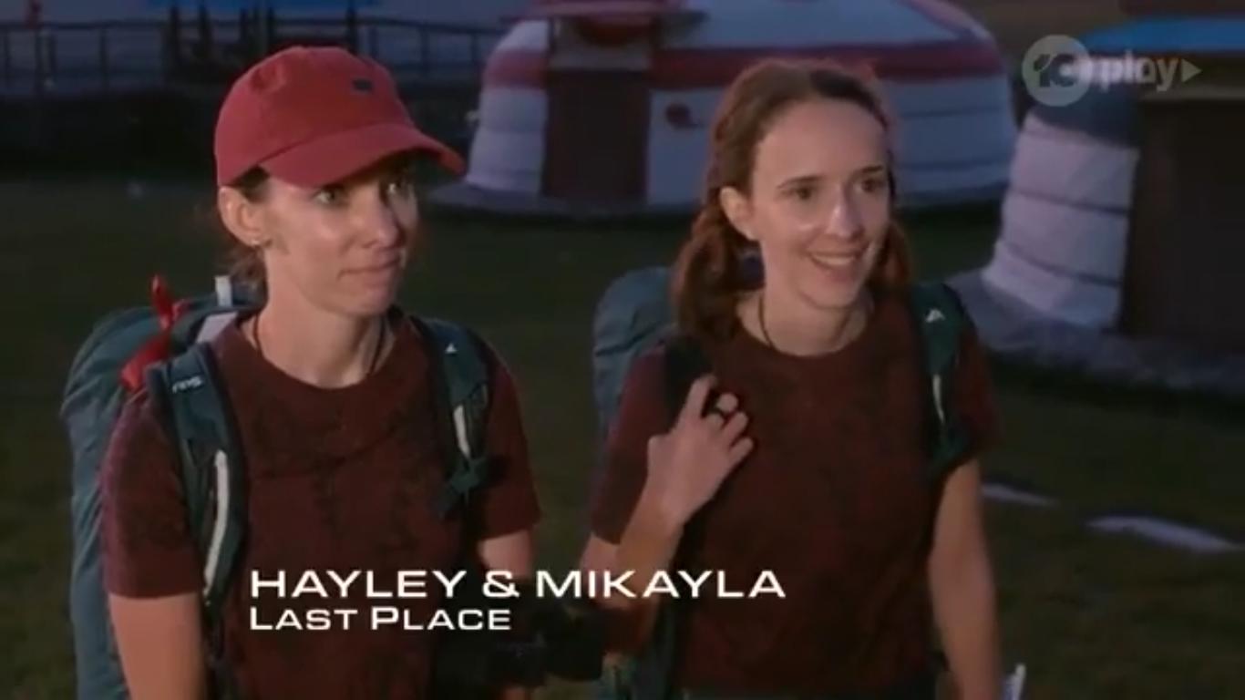 Hayley & Mikayla/Gallery