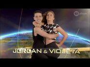 The Amazing Race Australia Season 5 Intro -SD-