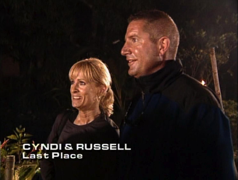 Cyndi & Russell/Gallery