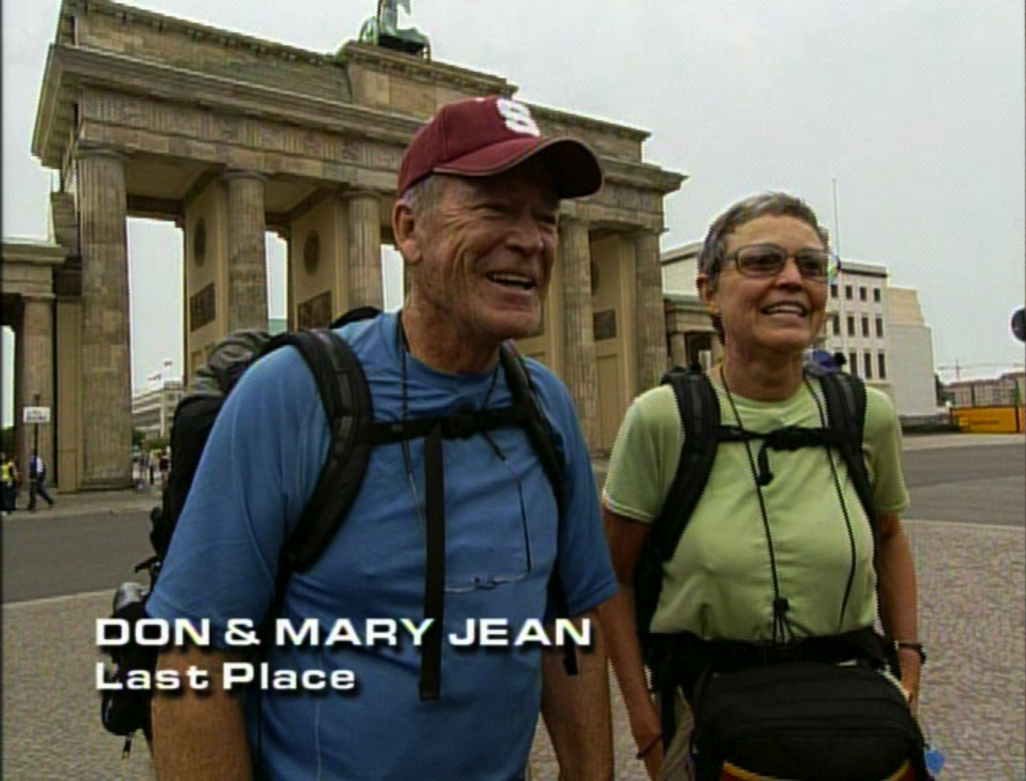 Don & Mary Jean/Gallery