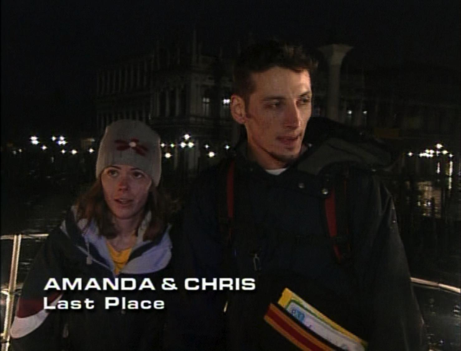 Amanda & Chris/Gallery