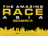The Amazing Race Asia 5