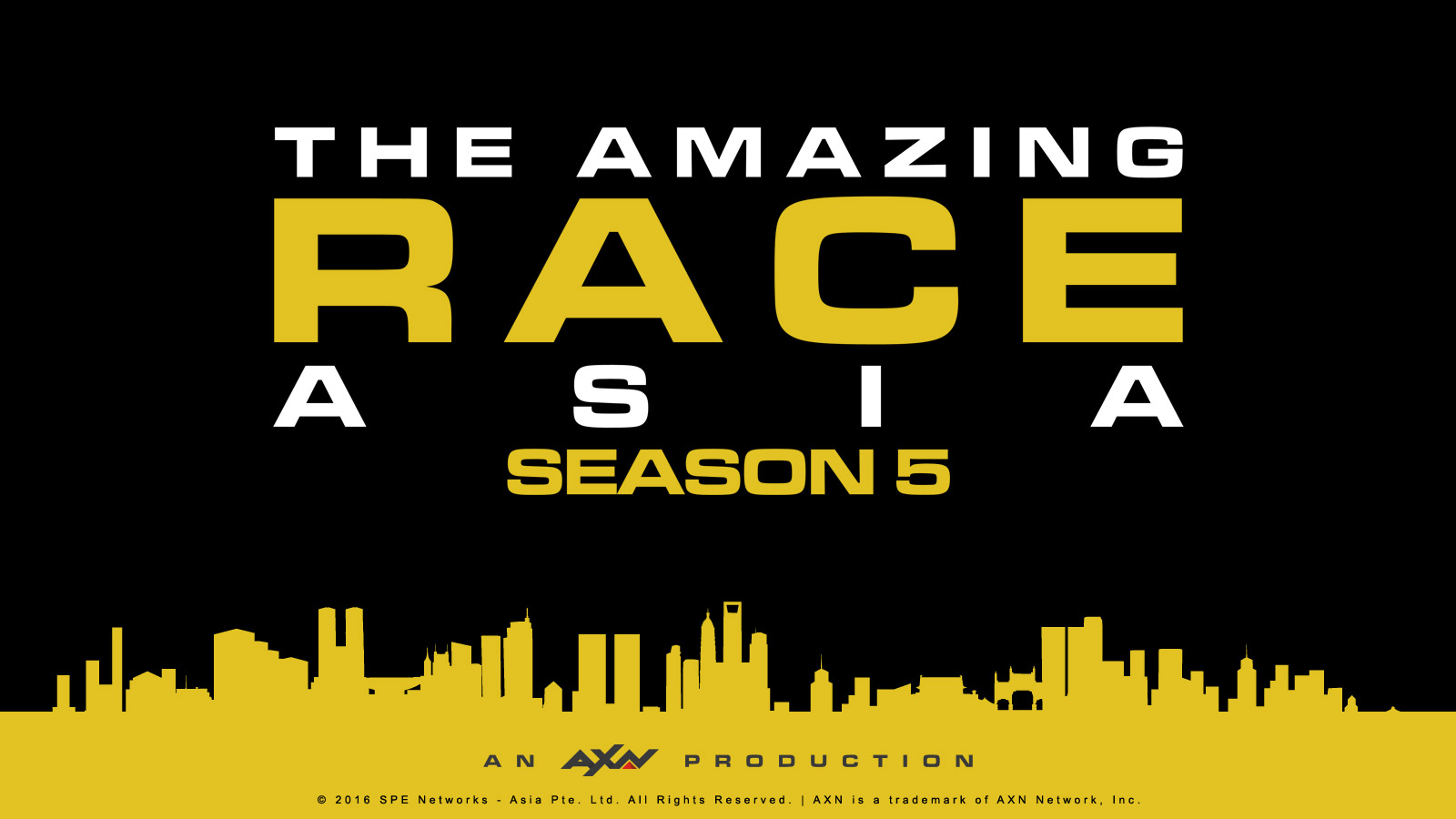 The Amazing Race Asia 5 The Amazing Race Wiki Fandom
