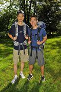 Michael & Kevin