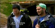 Jet Dave Eliminated
