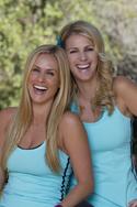 Caroline & Jennifer