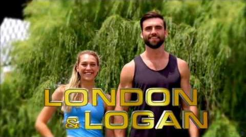 The Amazing Race 29 Official Intro