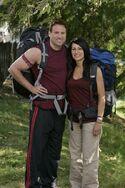 Lance & Keri