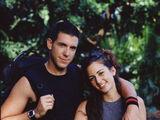 Aaron & Arianne