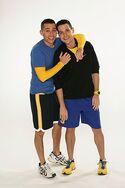 Dan & Jordan